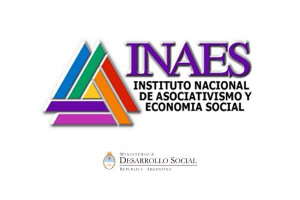 LOGO INAES