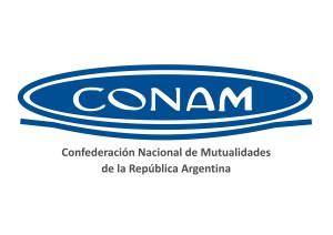 logo Conam 2
