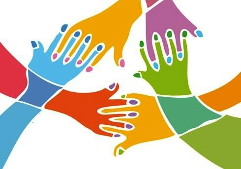 manos mutualistas